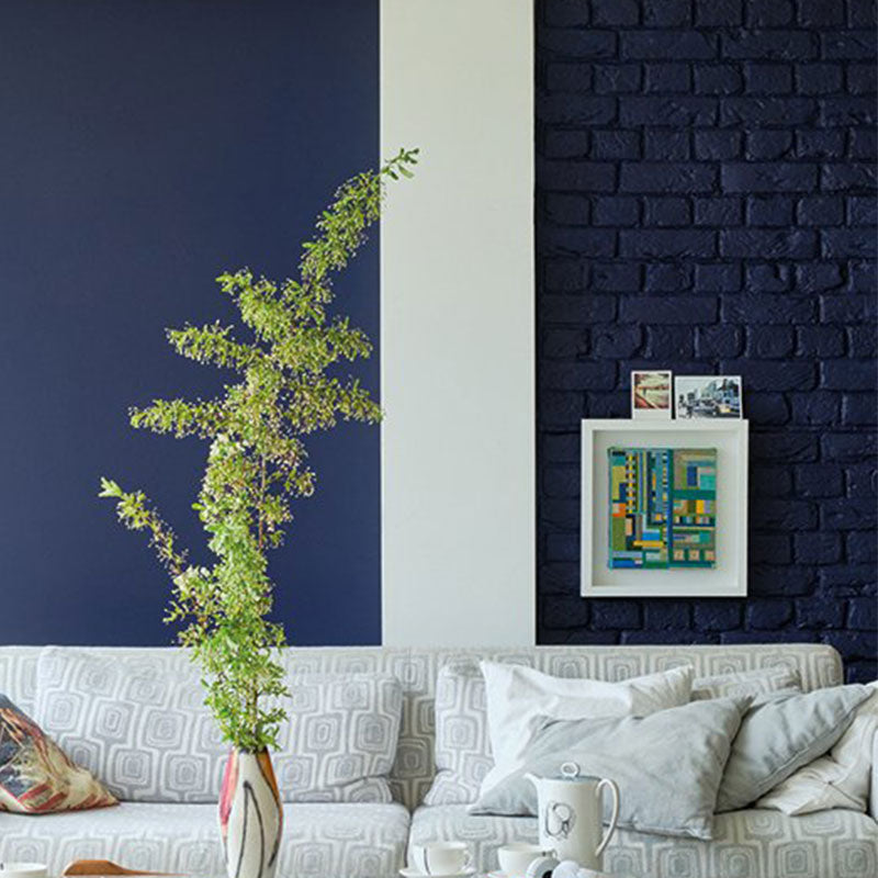 Farrow & Ball <br/> Modern Emulsion <br/> Scotch Blue W24