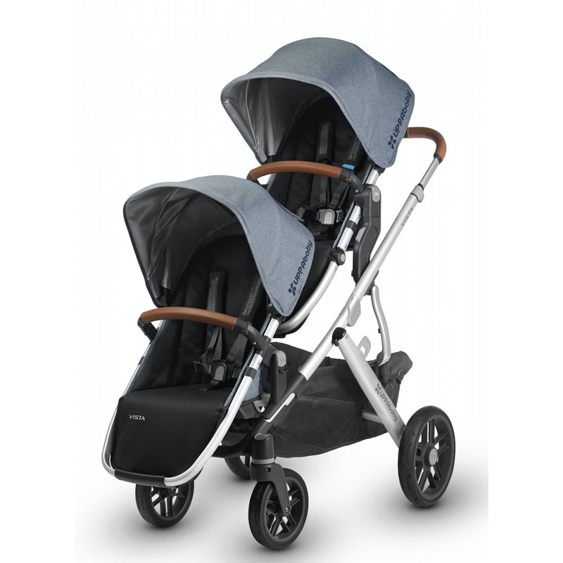 UPPAbaby Second seat for Vista Gregory
