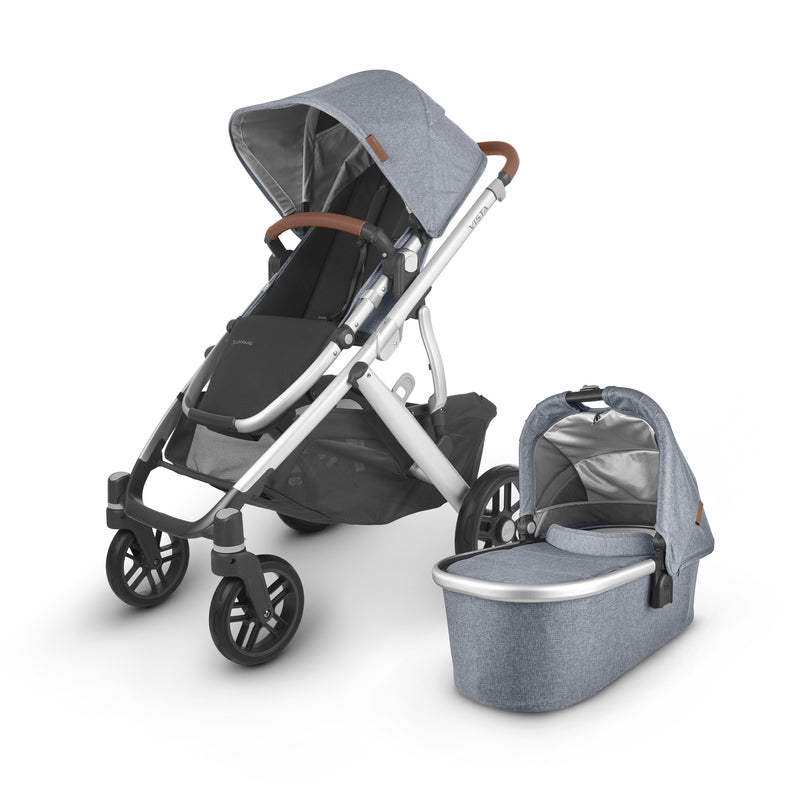 UPPAbaby <br/> Vista v2 <br/> Gregory