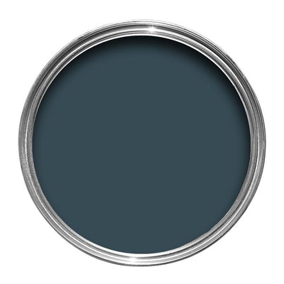 Farrow & Ball <br/> Estate Emulsion <br/> Hague Blue 30