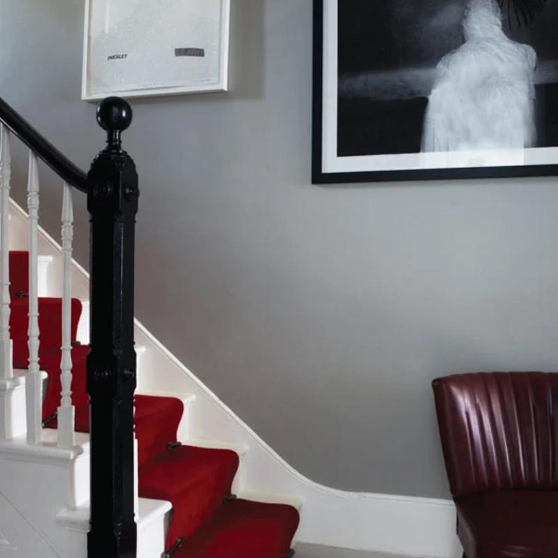 Farrow & Ball <br/> Modern Emulsion <br/> Hardwick White 5