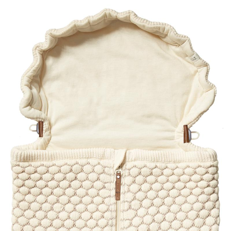 Joolz <br/> Essentials Nestchen <br/> Off White Honeycomb
