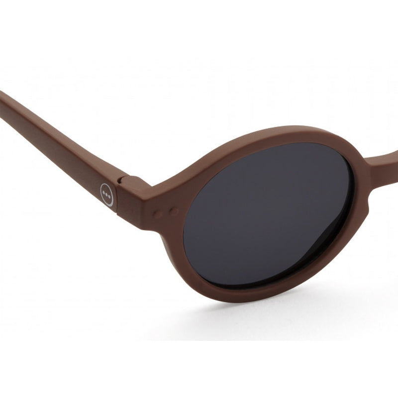 "Izipizi <br/> Kinder Sonnenbrille ""Sun Baby"" 0-12 Monate <br/> Chocolate"