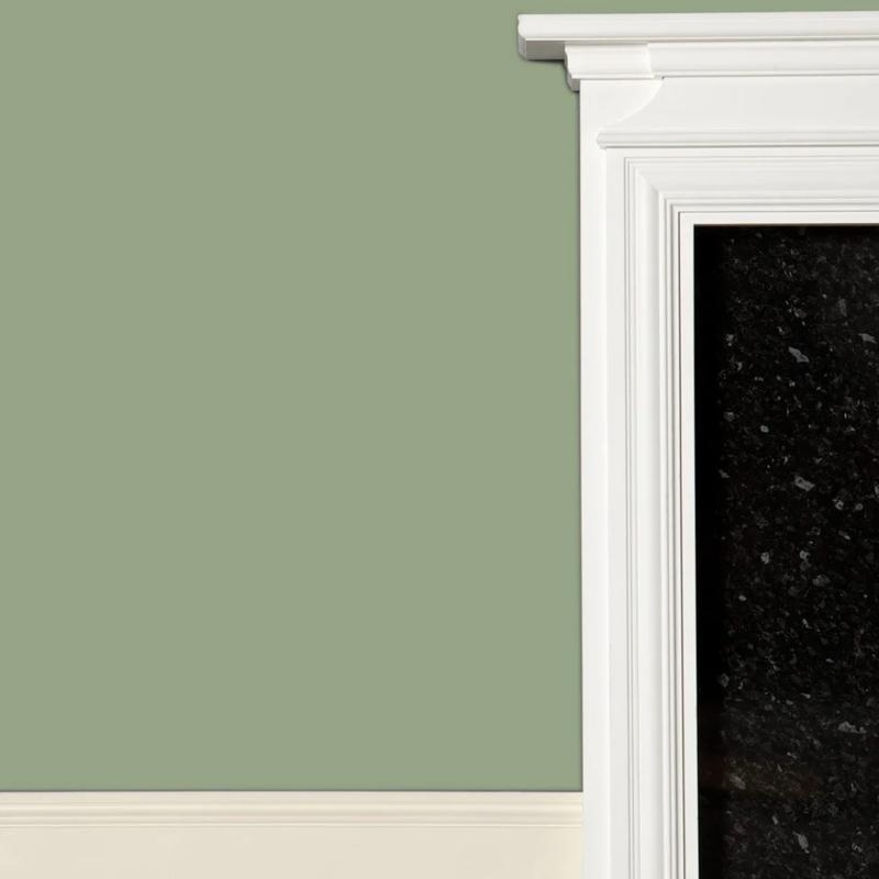 Farrow & Ball <br/> Modern Emulsion <br/> Lichen 19