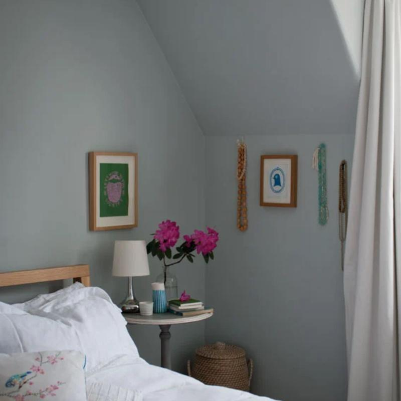 Farrow & Ball <br/> Modern Emulsion <br/> Light Blue 22