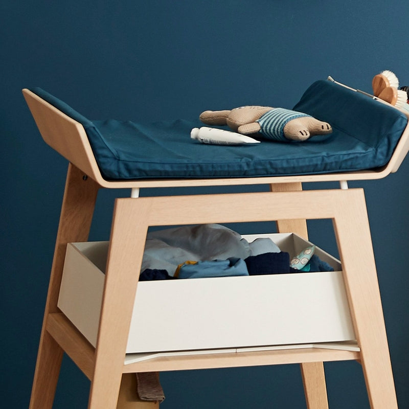 Leander Linea Drawer for changing table White