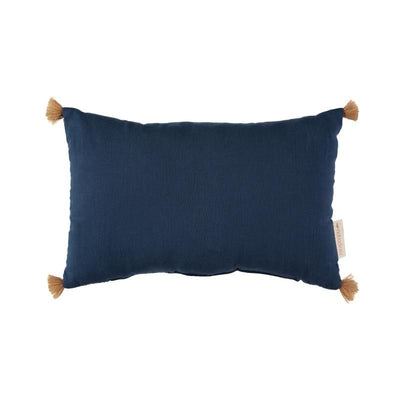 Nobodinoz <br/> Sublim Kissen <br/> Midnight Blue