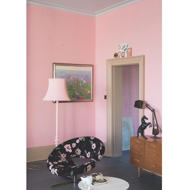 Farrow & Ball <br/> Estate Emulsion <br/> Nancy`s Blushes 278