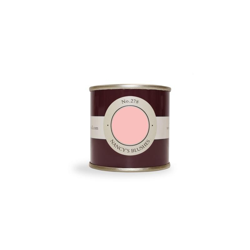 Farrow & Ball <br/> Estate Emulsion <br/> Nancy`s Blushes 278,Decken & Wände, SNOWFLAKE kindermöbel concept store - SNOWFLAKE kindermöbel concept store