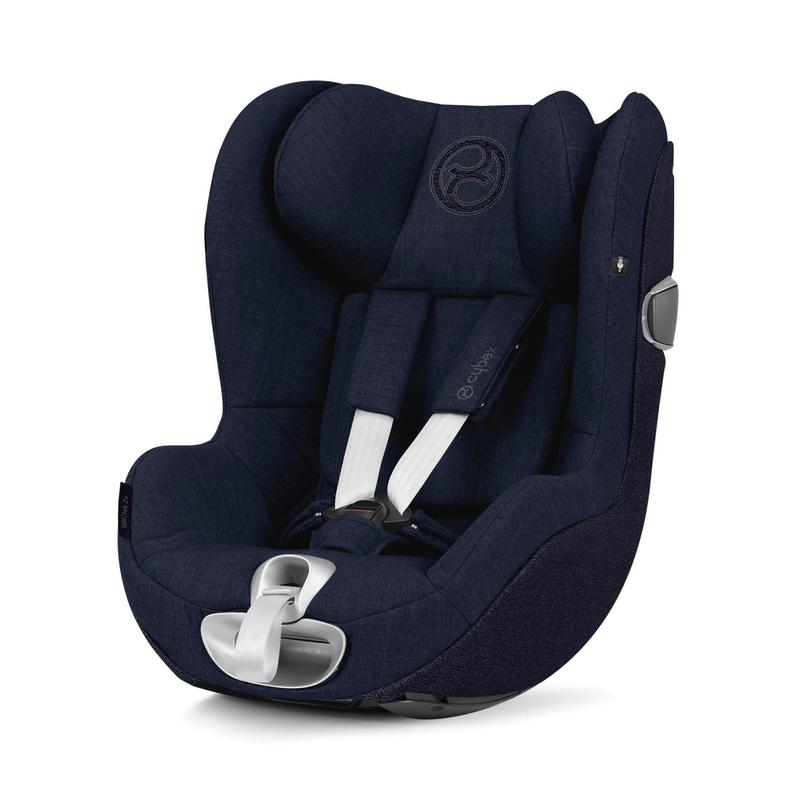 Cybex <br/> Sirona Z i-Size Plus Autokindersitz <br/> Nautical Blue
