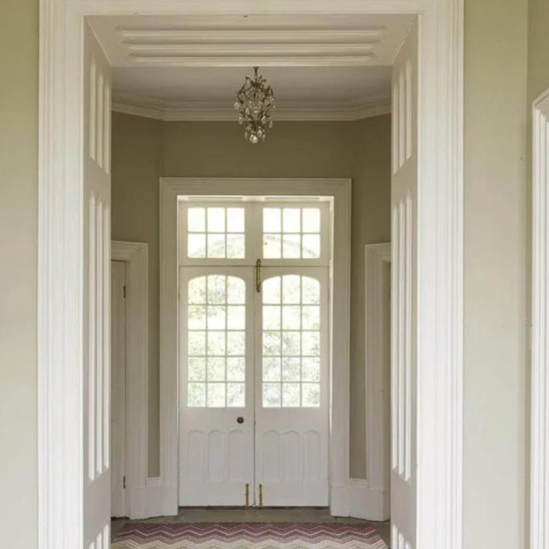 Farrow & Ball <br/> Modern Emulsion <br/> Old White 4