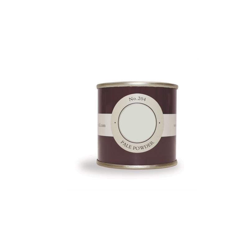 Farrow & Ball <br/> Estate Emulsion <br/> Pale Powder 204,Decken & Wände, Farrow & Ball - SNOWFLAKE kindermöbel concept store