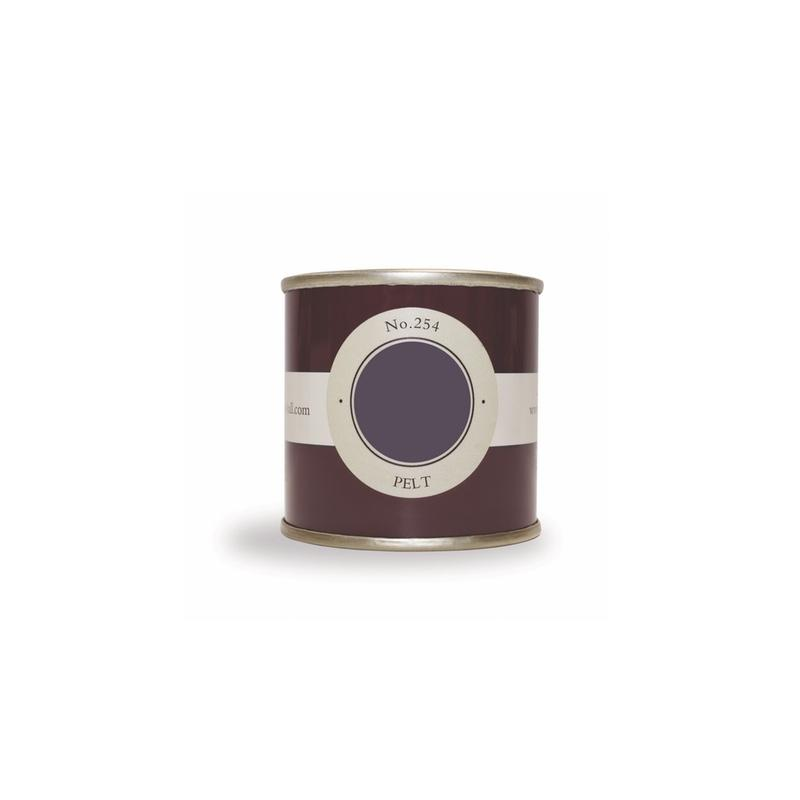 Farrow & Ball <br/> Estate Emulsion <br/> Pelt 254,Decken & Wände, Farrow & Ball - SNOWFLAKE kindermöbel concept store