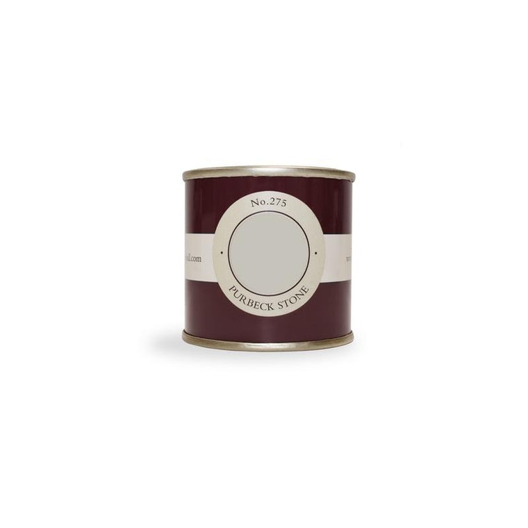 Farrow & Ball <br/> Estate Emulsion <br/> Purbeck Stone 275,Decken & Wände, Farrow & Ball - SNOWFLAKE kindermöbel concept store