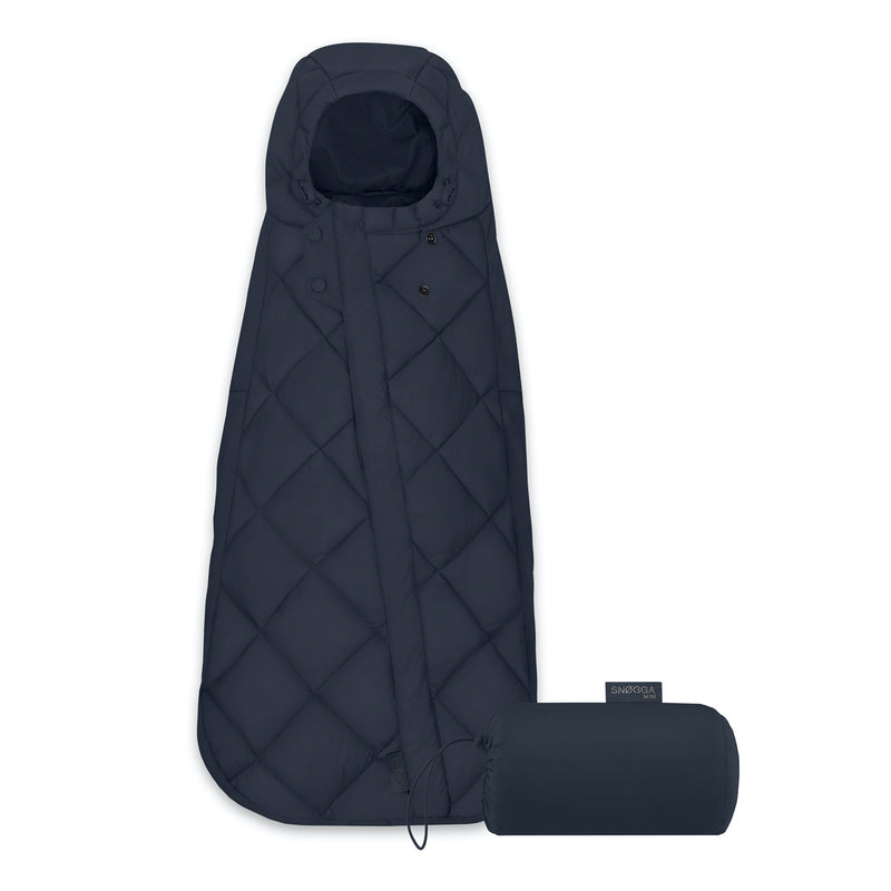 Cybex <br/> Snøgga Mini Fusssack <br/> Nautical Blue