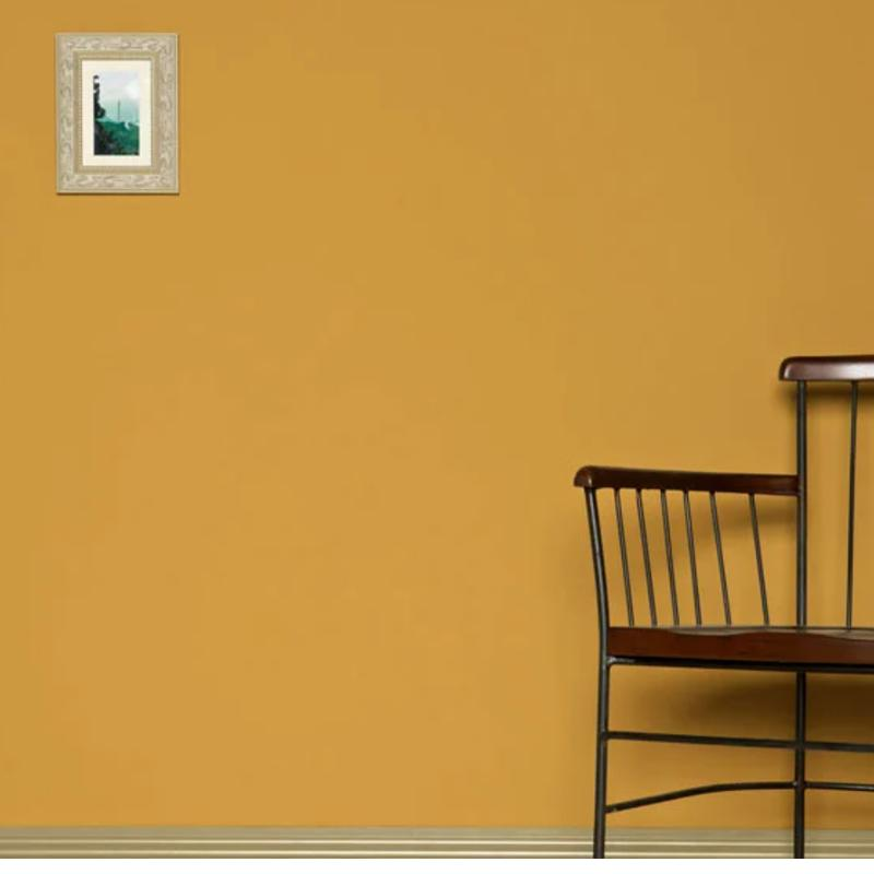 Farrow & Ball <br/> Modern Emulsion <br/> Sudbury Yellow 51