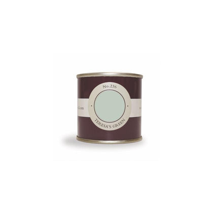 Farrow & Ball <br/> Estate Emulsion <br/> Teresa`s Green 236,Decken & Wände, Farrow & Ball - SNOWFLAKE kindermöbel concept store