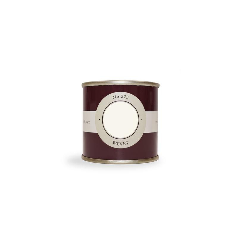 Farrow & Ball <br/> Estate Emulsion <br/> Wevet 273,Decken & Wände, Farrow & Ball - SNOWFLAKE kindermöbel concept store