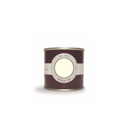 Farrow & Ball <br/> Estate Emulsion <br/> White Tie 2002,Decken & Wände, Farrow & Ball - SNOWFLAKE kindermöbel concept store