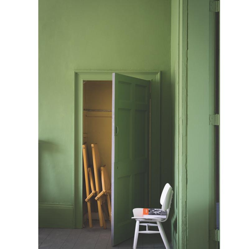 Farrow & Ball <br/> Estate Emulsion <br/> Yeabridge Green 287