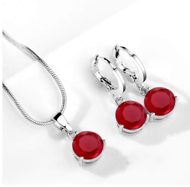 Colors Jewelry Sets for Women