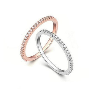 Classcial Friendship Ring