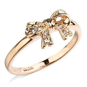 Free Jewelry - Women Party Wedding Ring - Clever Clad