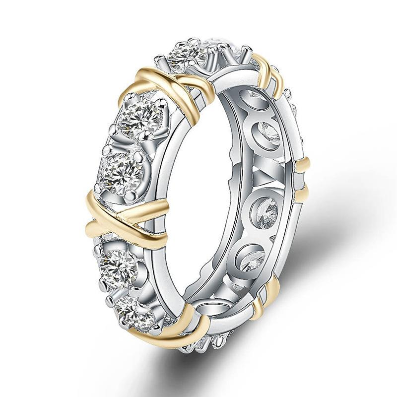 Romantic Couple Loves Ring