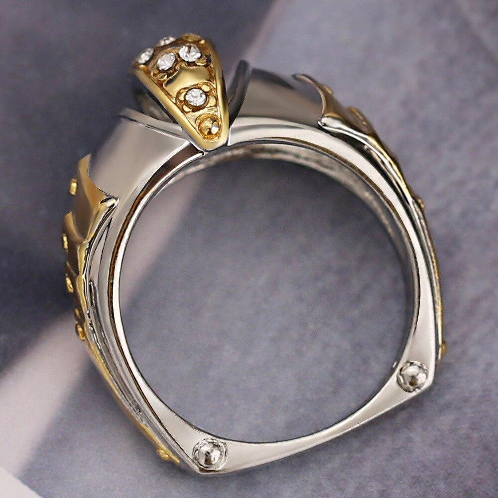 Unique Female Wedding Ring