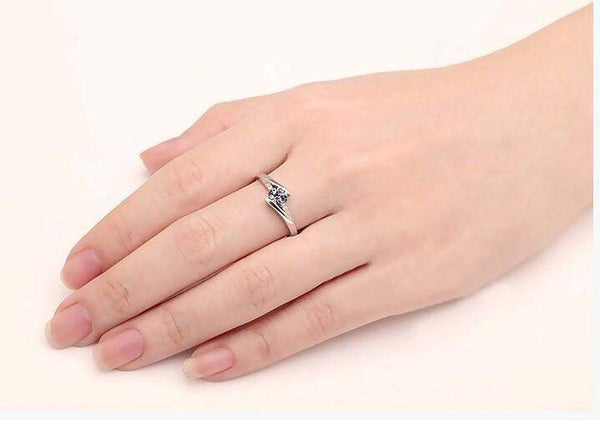 Charming Beauty Ring