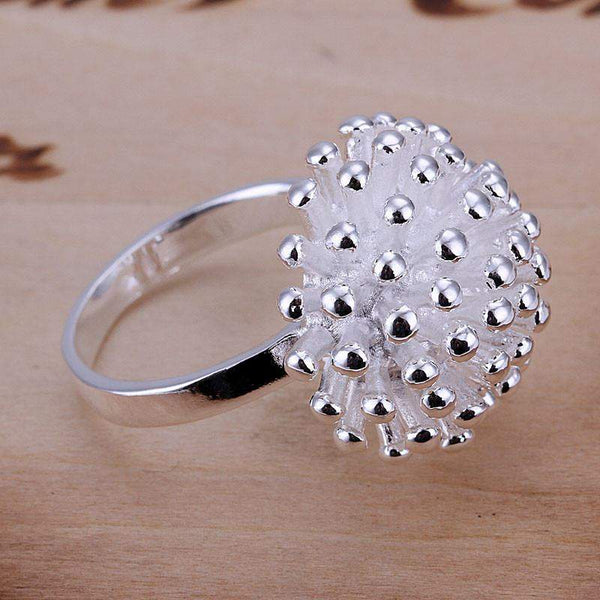 Free Jewelry - Fashion Fireworks Ring - Clever Clad
