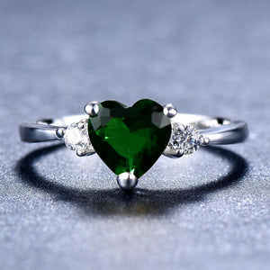 Love Engagement Rings