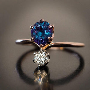 Perfect Lady Wedding Ring