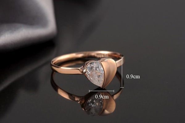 Most Requested One Love Engagement Ring