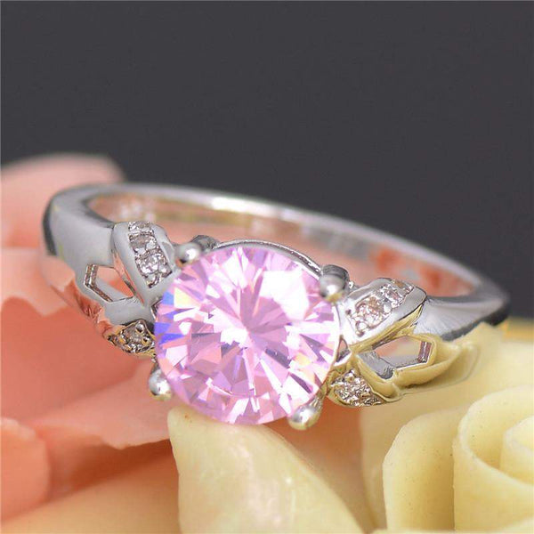 Gorgeous Lady Woman's Ring