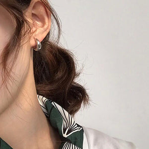 Minimalist Mini Small Earrings
