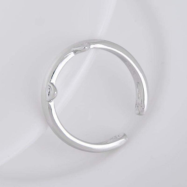 Free Jewelry - Cat Ears Ring - Clever Clad
