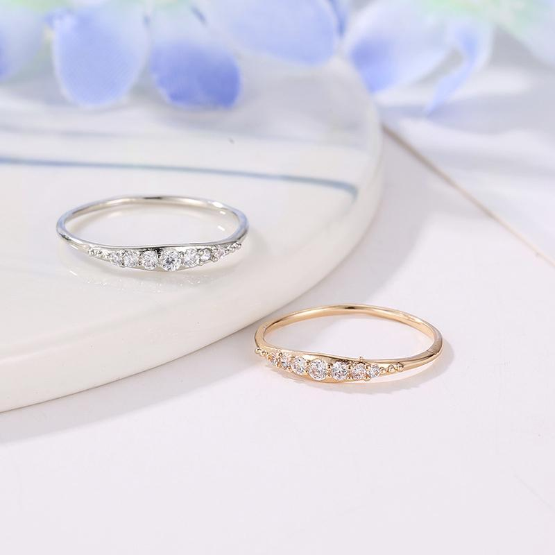 Endless Friendship Ring