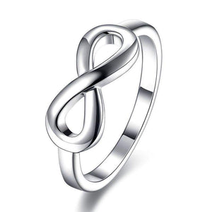Best Selling Classic Love Infinity Ring