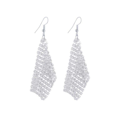 Top Selling Bohemia Style Tassel Dangle Earrings