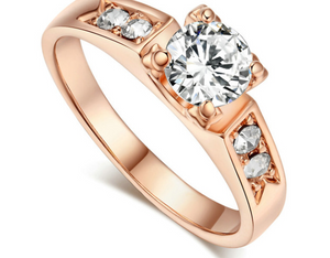 Best Selling Classic Forever Wedding Ring