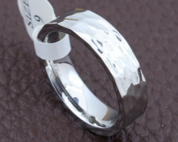 Top Selling Classic Wedding Ring Band