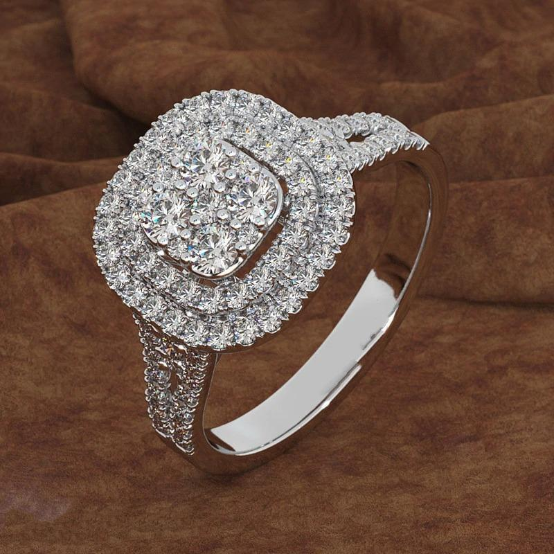 Special Lovely Gift Ring