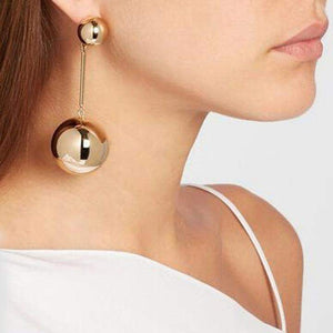 Best Selling Stylish Bib Bead Earrings