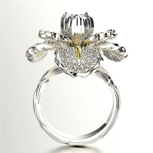 Milangirl Luxury Engagement Ring
