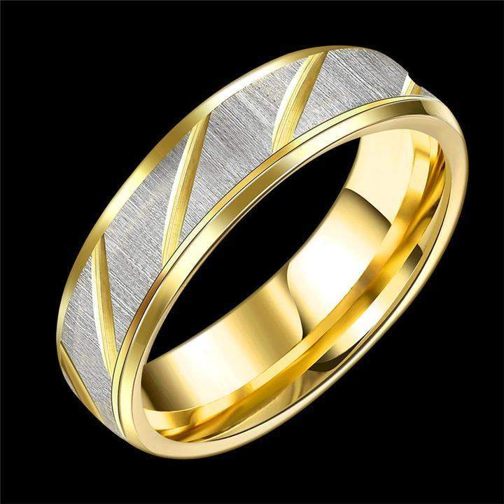 Best Selling Simple Eternity Wedding Ring Band