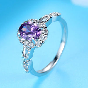 Simply Beautiful Lady Ring