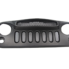 """Spectre""  Direct Replacement JK Grill"