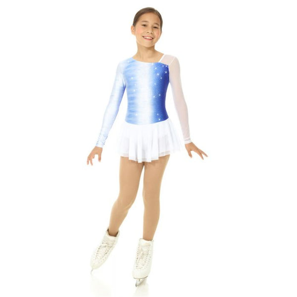 Mondor Adult Sweet Glitter Skating Dress
