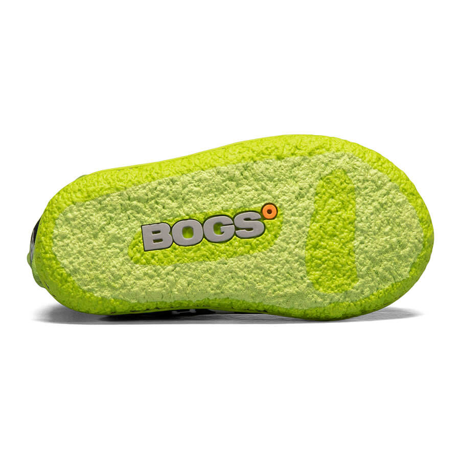 BOGS Blue Multi Puppy Baby BOGS